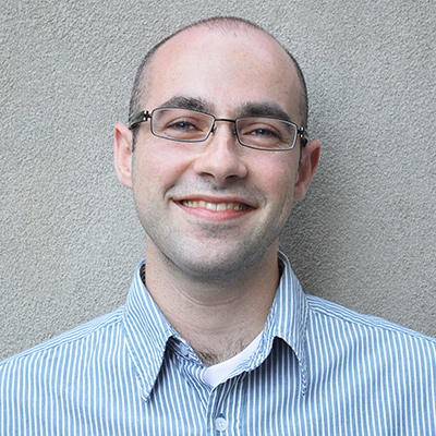 Pasha Gurevich's image