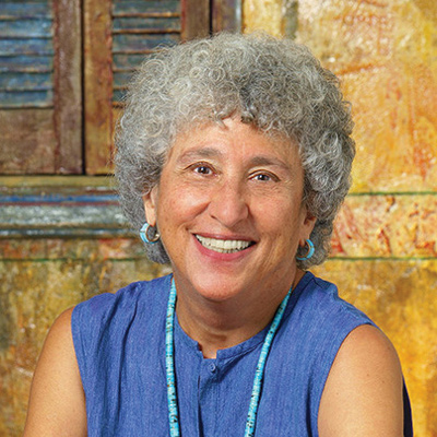 Marion Nestle's image
