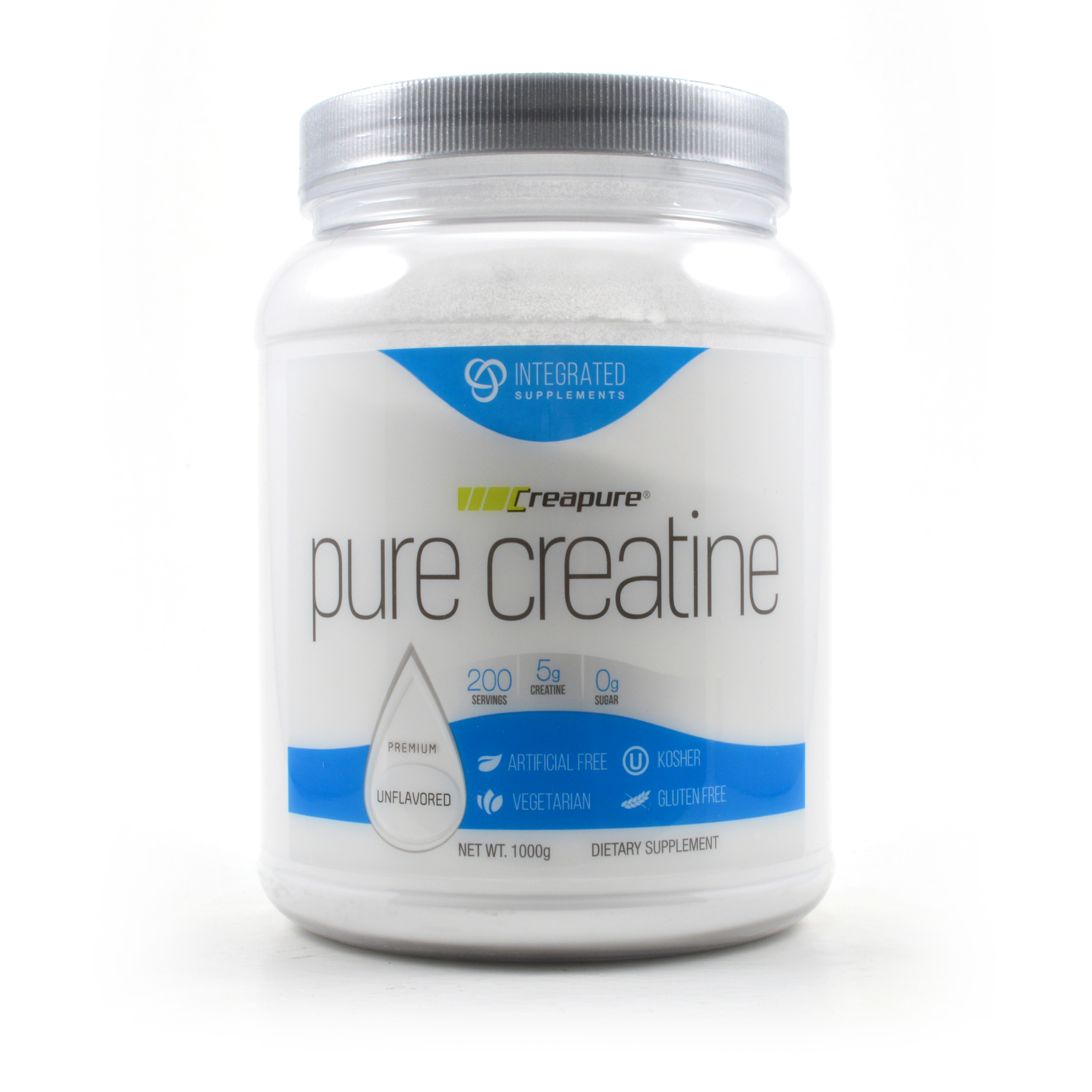Creapure creatine reviews