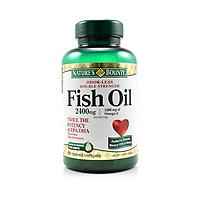 Dr tobias optimum omega 3 fish oil review labdoor for Nature s bounty fish oil review