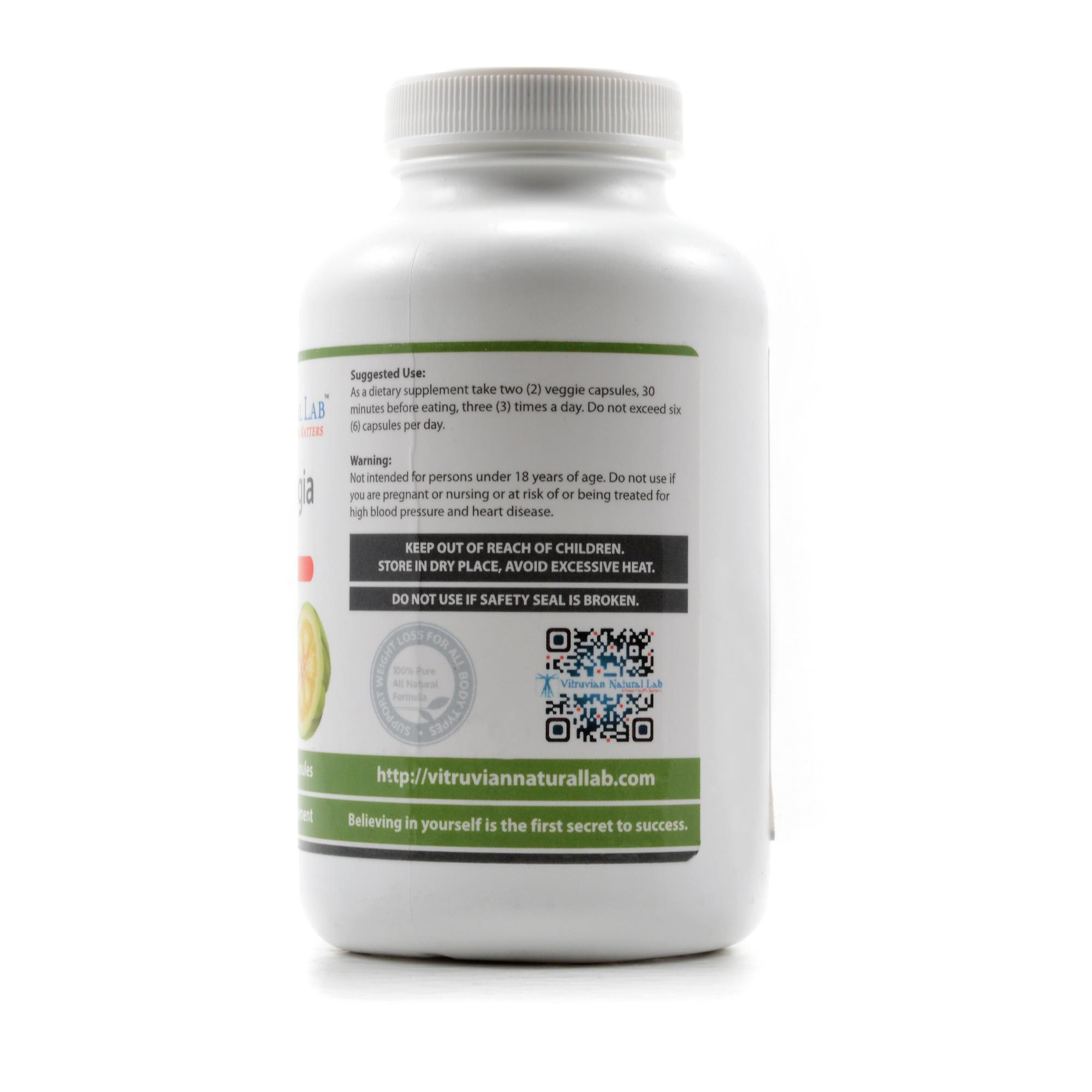 natural health labs garcinia cambogia