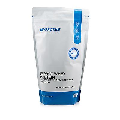 myprotein impact whey review impact whey protein powder. Black Bedroom Furniture Sets. Home Design Ideas