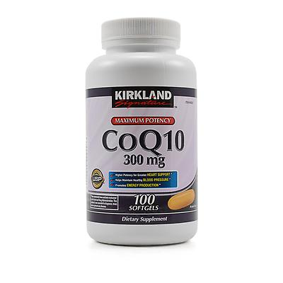 Kirkland signature coq10 review for Kirkland fish oil review