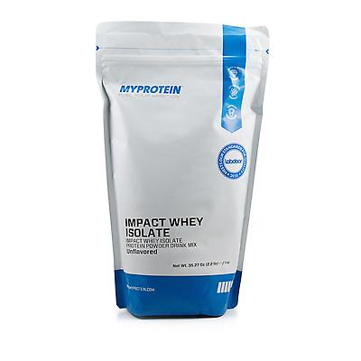 myprotein impact whey isolate review. Black Bedroom Furniture Sets. Home Design Ideas