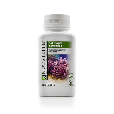 amway nutrilite price