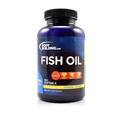 foundation series fish oil review