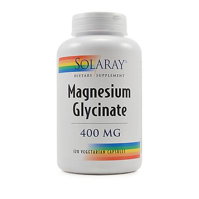 Magnesium review