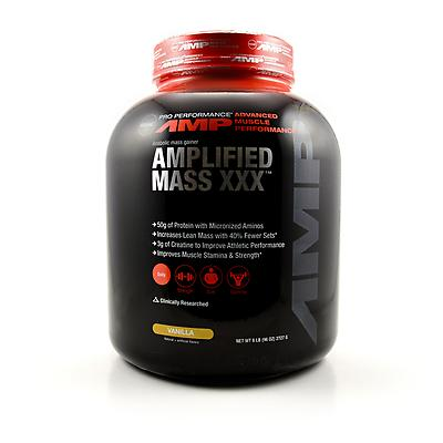gnc pro performance amp anabolic mass gainer