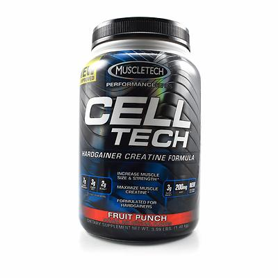 Muscletech cell tech ingredients