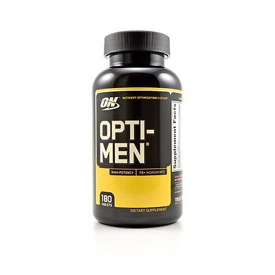 Optimen vitamins