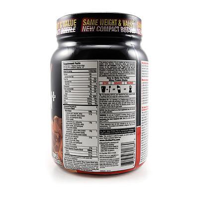 Six star whey protein plus elite series review