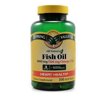 Spring valley fish oil review for Spring valley fish oil review