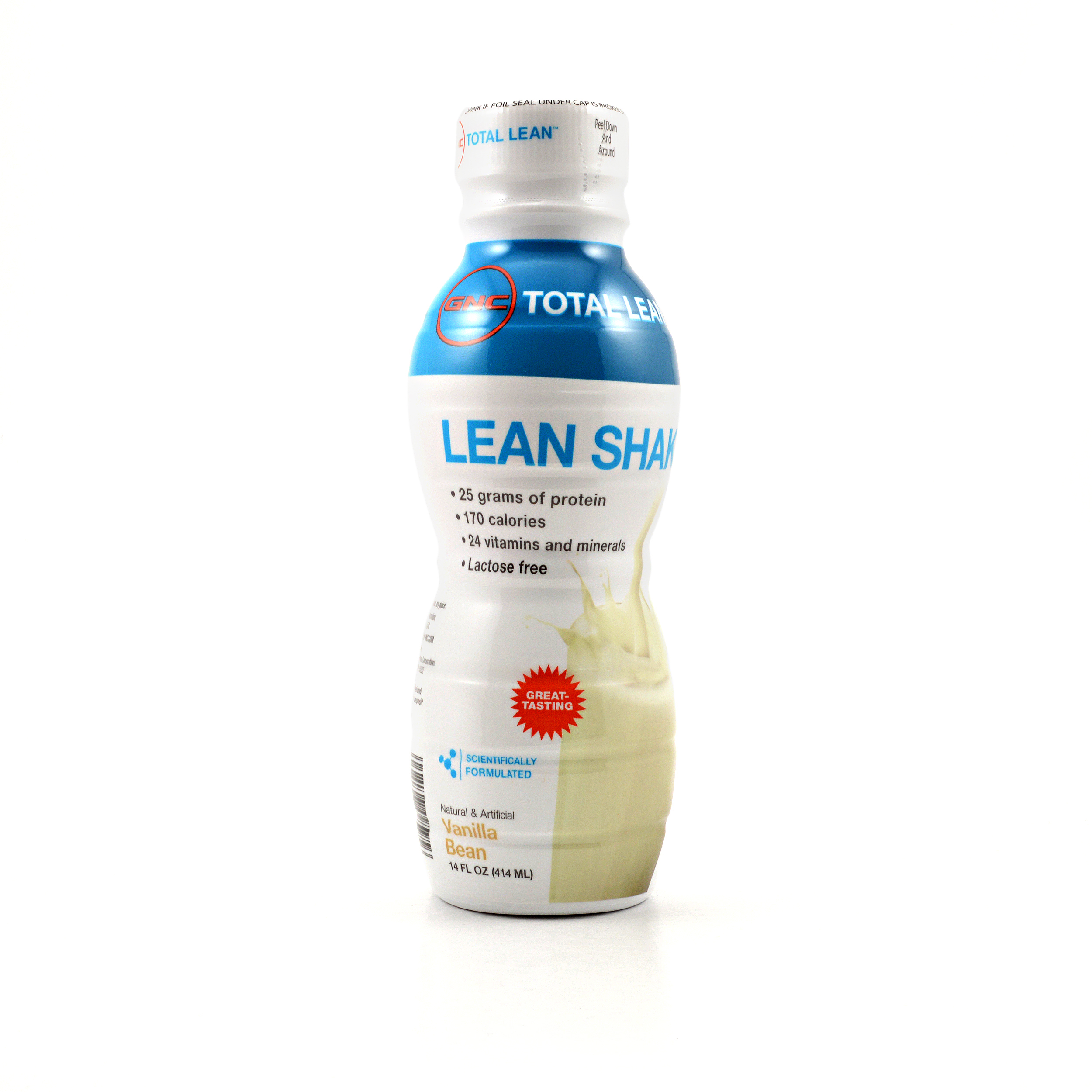 Total lean protein shake