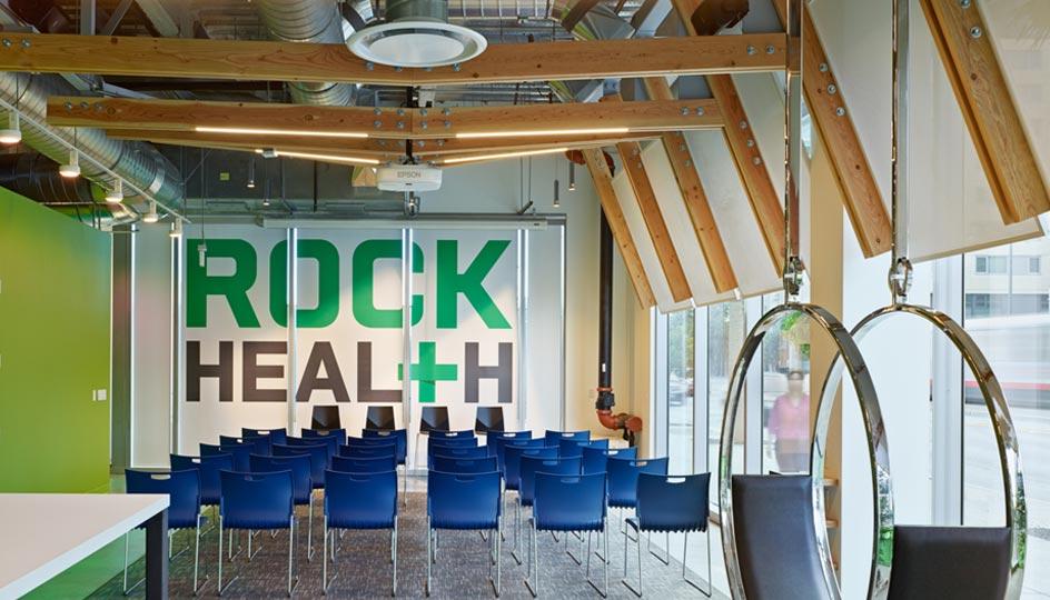 LabDoor joins Rock Health