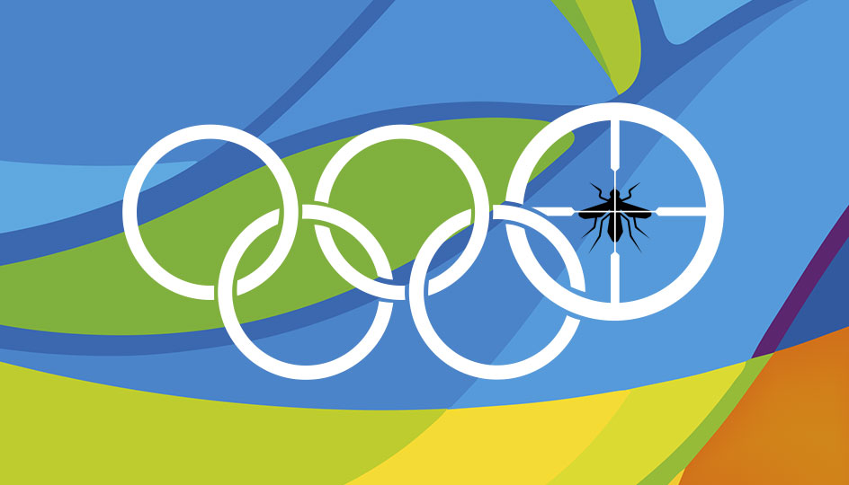 Zika at the Olympics